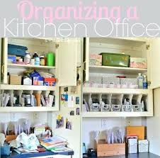 Organizing An Office Kitchen Office Featured Image Organizing Home