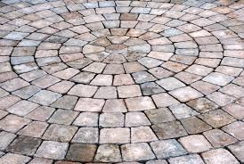 Patio Interlocking Pavers by Patios Wallace Landscaping