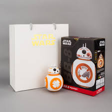 Star Wars Home Decorations by Star Wars Bb 8 Night Light Comicstoy