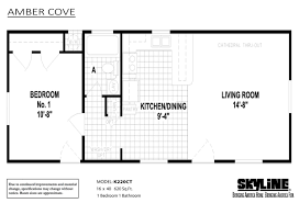Fleetwood Manufactured Home Floor Plans by 100 Skyline Manufactured Homes Floor Plans Oak Creek Homes