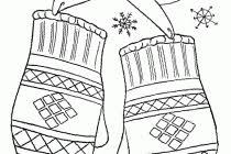 winter colouring pages printable www kanjireactor