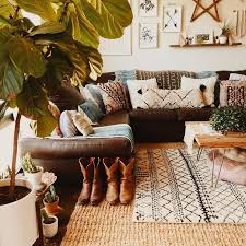 Farmhouse Designs Interior Best 25 Boho Living Room Ideas On Pinterest Bohemian Apartment