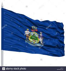 Gemb Home Design Credit Card Maine State Flag Stock Photos U0026 Maine State Flag Stock Images Alamy