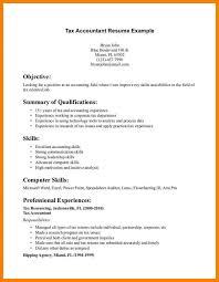 Resume Sle Objectives Sop Proposal - sle accounting resume sop proposal objective for staff accountan