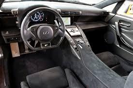 xe lexus dep nhat the gioi soi lfa nurburgring edition siêu xe lexus đắt nhất thế giới