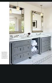 unique bathroom mirror ideas vanities bathroom furniture wonderful white rectangle modern