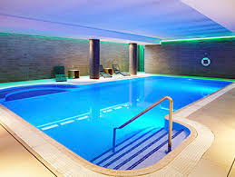 mercure livingston comfortable hotel in edinburgh