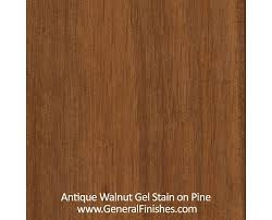 Furniture General Finishes Gel Stain Stain Dark Walnut Wood by General Finishes Gel Stain Antique Walnut Suite Pieces