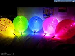 glow in the balloons diy glow in the balloons diy glow in the