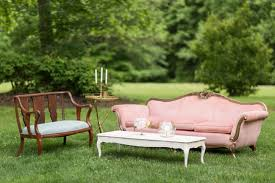 outdoor furniture rental eventful vintage rentals from mercury glass to lounge furniture