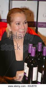 frank and kathie lee gifford launched their line of gifft wine