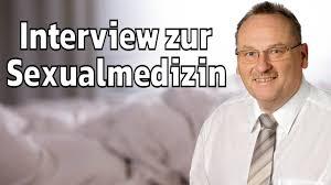 Rehazentrum Bad Bocklet Sexualmedizin Interview Mit Dr Med Thomas Seyrich Youtube