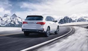 2018 acura mdx starts at 45 175 the torque report
