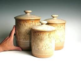 kitchen canister sets ceramic ceramic canister sets for kitchen canisters 5 set storage