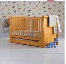 Sleigh Cot Bed New Mothercare Cot Bed Darlington Sleigh Cot In Inverness