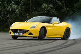 Ferrari California Grey - 2016 ferrari california t handling speciale uk review autocar