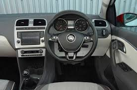 volkswagen inside 2017 vw polo beats review what car