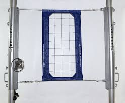 Backyard Volleyball Nets Outdoor Volleyball Systems