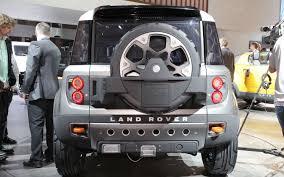 land rover dc100 interior land rover dc100 and dc100 sport 2011 frankfurt motor show