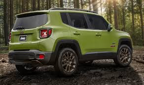 jeep sahara green jeep rolls out 75th anniversary editions
