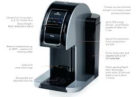 Coffee Maker With Water Line Connection Touch Pro Brewer Coffee Pot