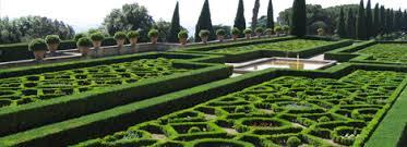 biglietti giardini vaticani il parco pi禮 bello