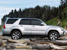 2009 toyota 4runner trail edition photos and 2016 toyota 4runner suv history in pictures