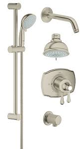 Bathroom Faucet And Shower Sets 419 Best Bathroom Inspiration Grohe Images On Pinterest