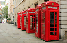 photo booths for the uk s telephone booths are being transformed into