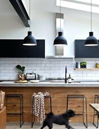 black pendant lights black pendant lights for kitchen with