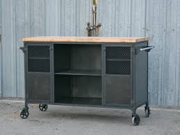 crosley kitchen island kitchen industrial kitchen island and 42 crosley industrial