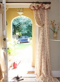 Cottage Style Curtains And Drapes 87 Best Window Treatments Images On Pinterest Window Treatments