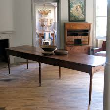 mirrored dining room furniture kitchen table beautiful oak kitchen table long dining table