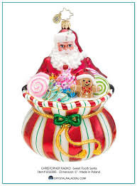 radko ornaments on sale