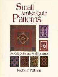 9780934672306 small amish quilt patterns abebooks rachel t