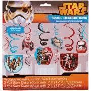 Star Wars Birthday Decorations Star Wars Birthday