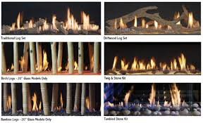 cool to the touch gas fireplaces for commercial spaces rich u0027s