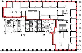 wells fargo center floor plan wells fargo center floor plan