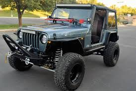 1998 jeep aftermarket parts jeep wrangler road competition jeeps