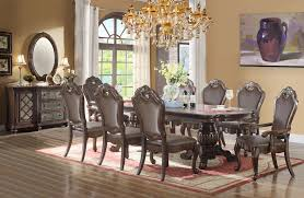 How To Set A Formal Dining Room Table Formal Dining Room Table Set