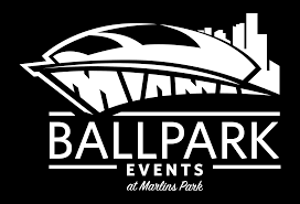 ballpark events at marlins park miami marlins