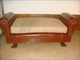 Daybed With Pull Out Bed Furniture Awesome Armless Backless Sofa Studio Couch Bed Pull