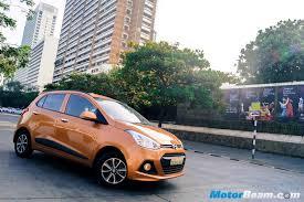 orange cars 2016 golden orange grand i10 colour motorbeam indian car bike news