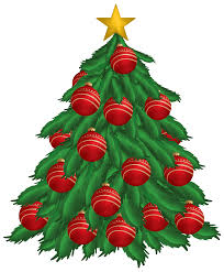 tree with ornaments png clipart best web