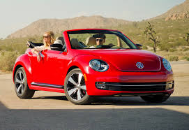 volkswagen beetle convertible volkswagen beetle cabriolet 2013 features equipment and