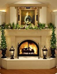 fabulous fireplace mantel ideas summer for decorating a mantels