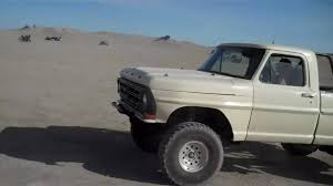 ford prerunner truck ns offroad explorer and f 100 youtube