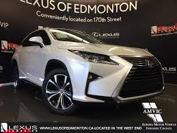 lexus north west uk 2016 white lexus rx 350 awd luxury walkaround review south