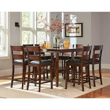 rent standard u0027pendwood u0027 9 piece counter height dining set