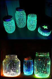 how to make fairy lights learn how to make glow in the dark jars nice especially once you